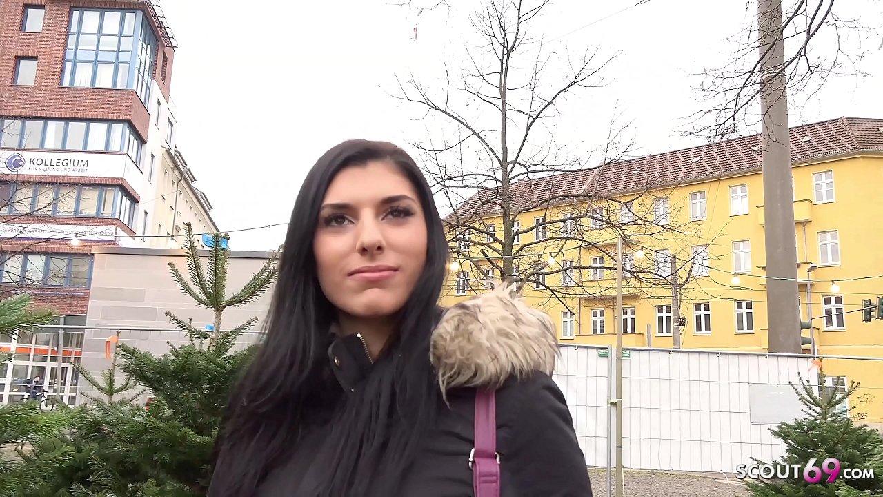 Scout porn german German Scout: